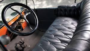 Ford T, el coche que popularizó la compra de automóviles (fotos)