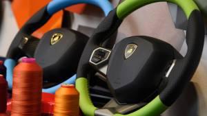 Lamborghini lanza su propio estudio de personalización (fotos)