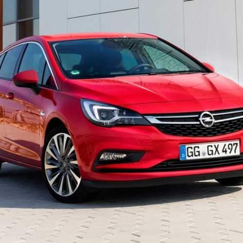 La Quincena de Opel, con descuentos de hasta 4.000 €