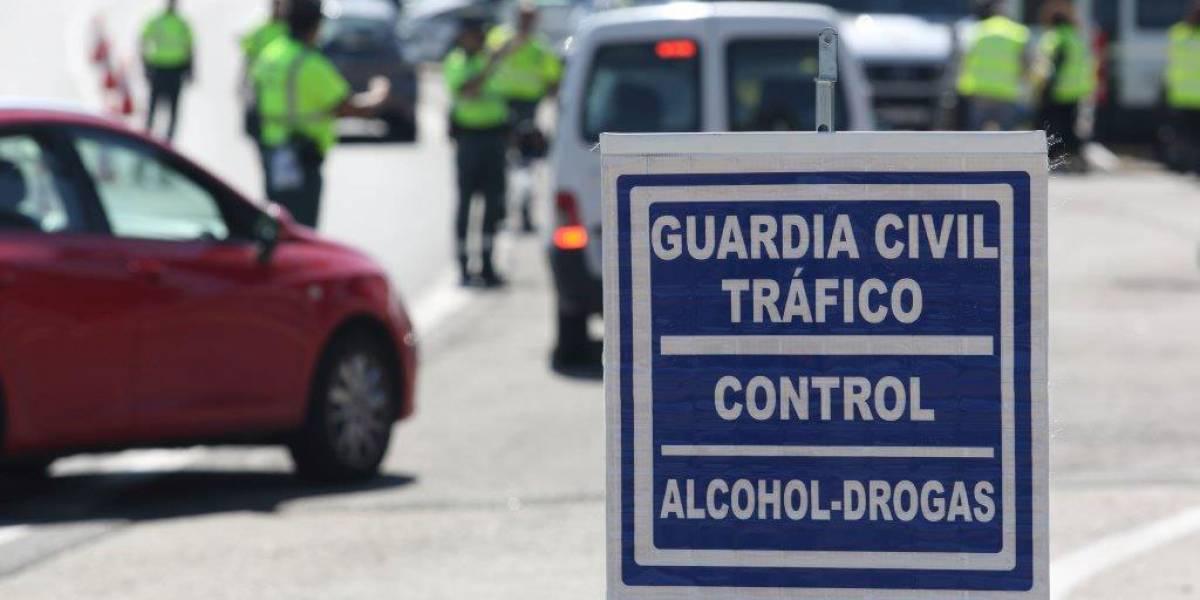 Estas son actualmente las infracciones al volante más frecuentes