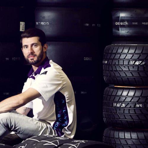 DS Virgin Racing confirma sus pilotos para la Fórmula E 2017