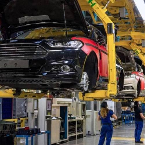 ¿Peligra el empleo en Ford Almussafes? Se preparan recortes en Europa