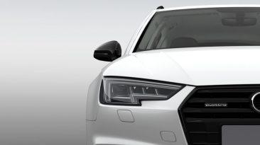 Audi completa las posibilidades de personalización de su gama de vehículos.