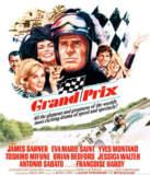 Las mejores películas de coches - Grand Prix