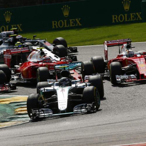 Mercedes AMG prepara un F1 de calle
