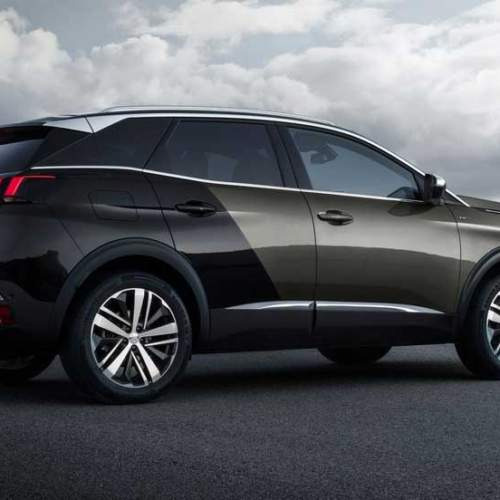 """Más representantes """"GTi"""" en Peugeot"""