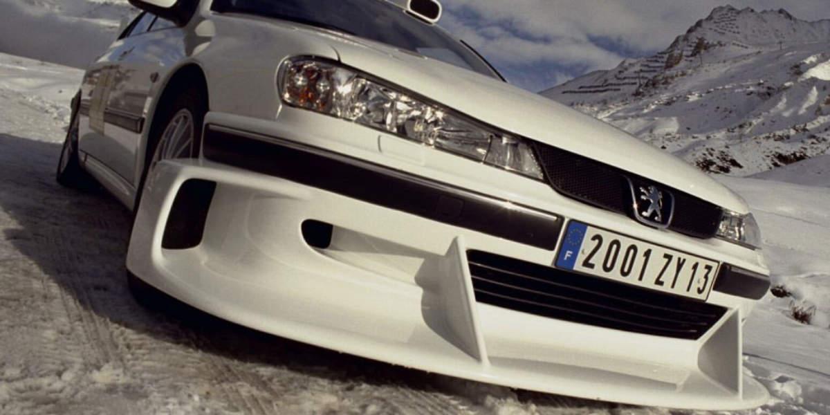 Las mejores películas de coches