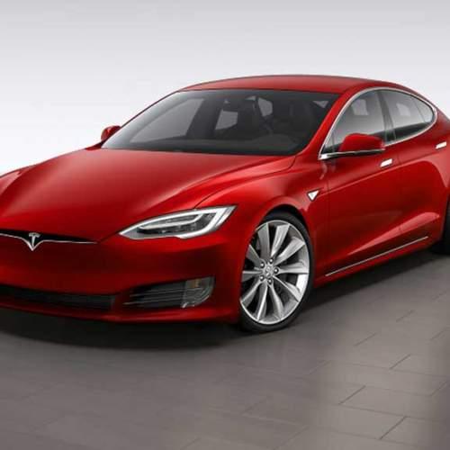 Recorren más de 1.000 kilómetros con una sola carga del Tesla Model S 100D