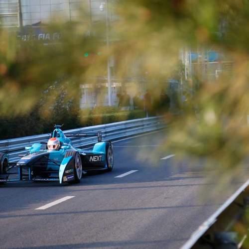 ¿Competirá Volvo en la Fórmula E?