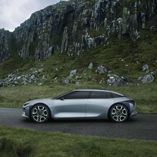 El sustituto del Citroën C5 llegará en 2020, y estará basado en el CXperience Concept