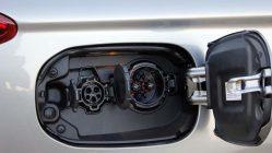 Mitsubishi Outlander PHEV prueba