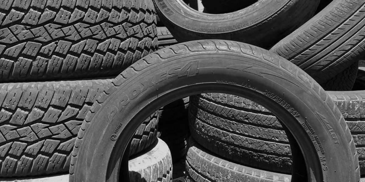 Falsificación de neumáticos y baterías: ¿cuánto dinero se pierde al año?