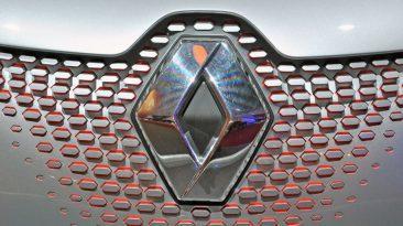TREZOR, un prototipo de coche que revolucionará su diseño, verá la luz en el Salón de París.