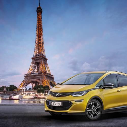 Opel perdería hasta 10.000 euros por cada Ampera-e fabricado