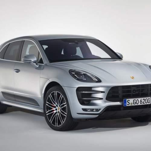 Varios Mercedes-Benz y Porsche diésel, prohibidos en Suiza por las emisiones