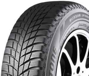 Neumáticos de invierno - Bridgestone Blizzak LM001