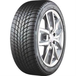 Neumáticos de invierno - Bridgestone Driveguard Winter RTF