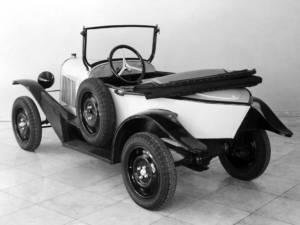 Citroën 5 CV - Culo de pollo