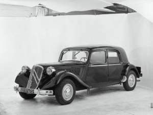 Citroën Tracción Avant - Pato