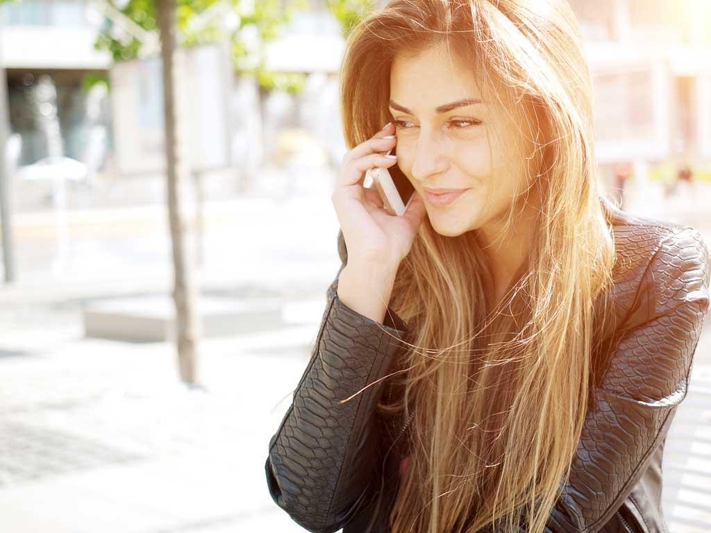Consultar los puntos del carné por teléfono