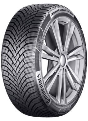 Neumáticos de invierno - Continental Wintercontact TS860