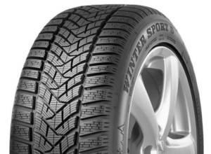 Neumáticos de invierno - Dunlop Winter Sport 5