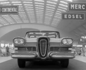 Edsel - La Vagina