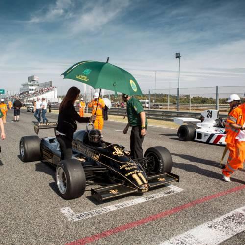 No habrá más chicas en la parrilla de la Fórmula 1