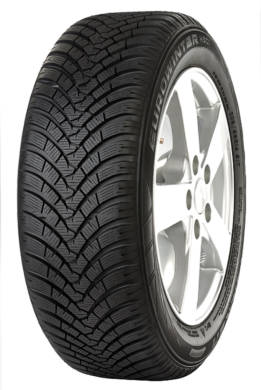 Neumáticos de invierno - Falken Eurowinter HS01