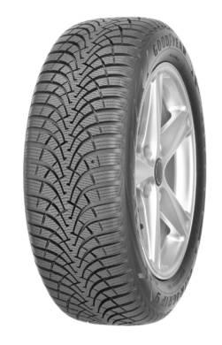 Neumáticos de invierno - Goodyear Ultragrip 9