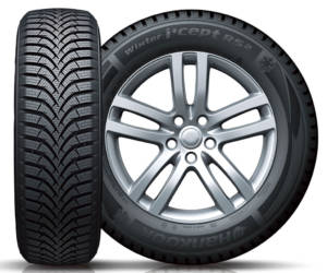 Neumáticos de invierno - Hankook Winter iicept RS2