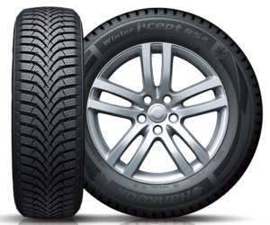 Neumáticos de invierno - Hankook Winter iicept RS2