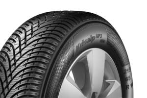 Neumáticos de invierno - Kleber Krisalp HP
