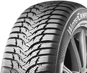 Neumáticos de invierno - Kumho Wintercraft WP51