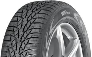 Neumáticos de invierno - Nokian WR D4