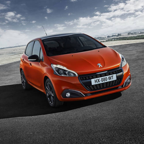 Apúntate a las 48 horas de ofertas de Peugeot