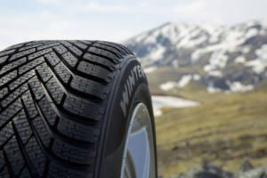 Neumáticos de invierno - Pirelli Cinturato Winter