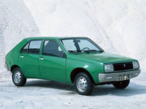 Renault 14 - La Pera
