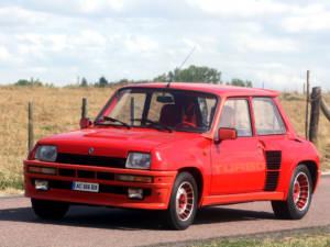 Renault 5 Turbo - Culo Gordo