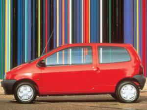 Renault Twingo - Huevo