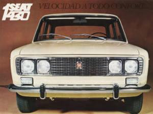SEAT 1430 - La Loca