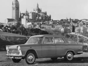 SEAT 1500 - Milqui