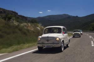 SEAT 600 - Pelotilla