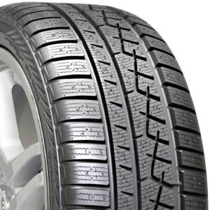 Neumáticos de invierno - Yokohama W-Drive