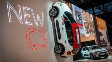 Citroën C3 Feel 3 Limited Edition