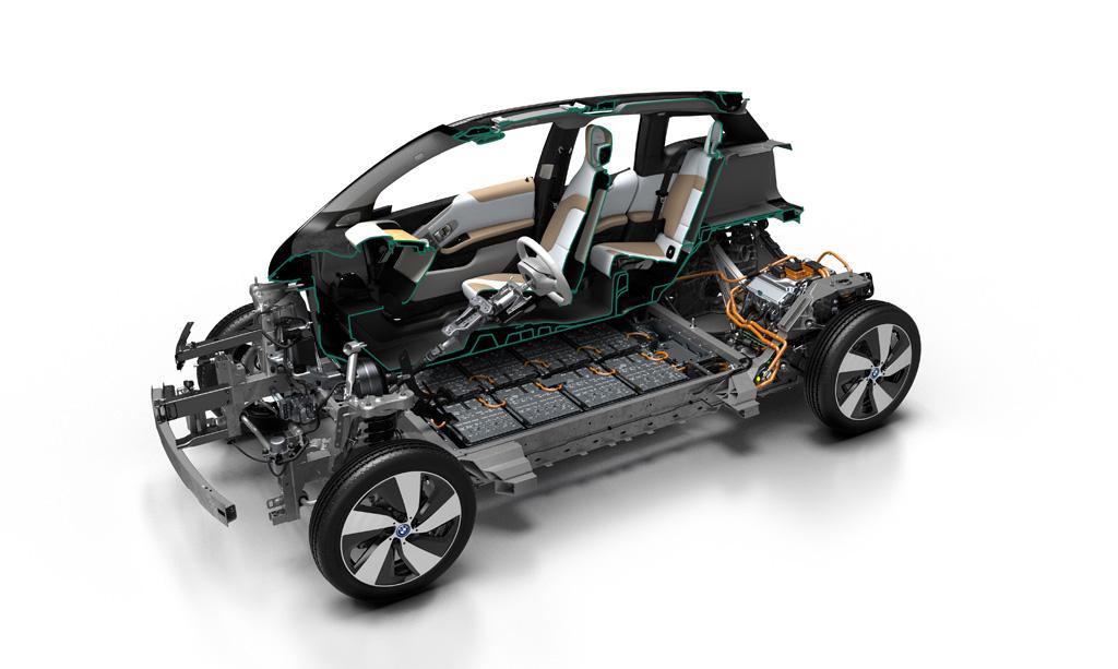 Cuánto dura la batería de mi coche eléctrico