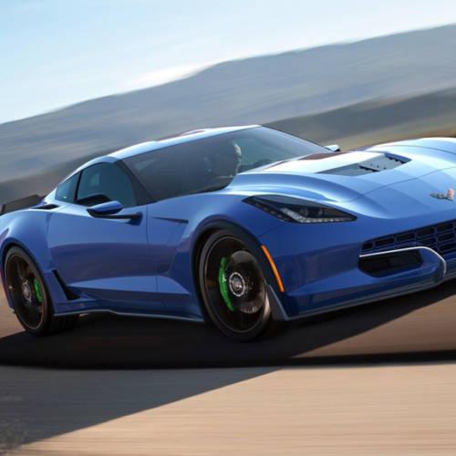 Genovation Extreme Electric, el Corvette eléctrico será una realidad