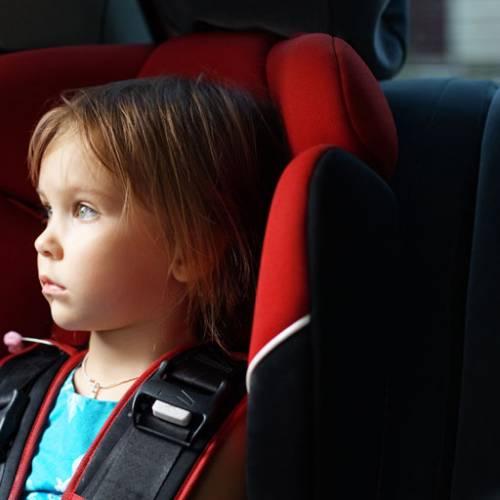 Sillitas infantiles: estos dos modelos, de reconocido prestigio, son peligrosos