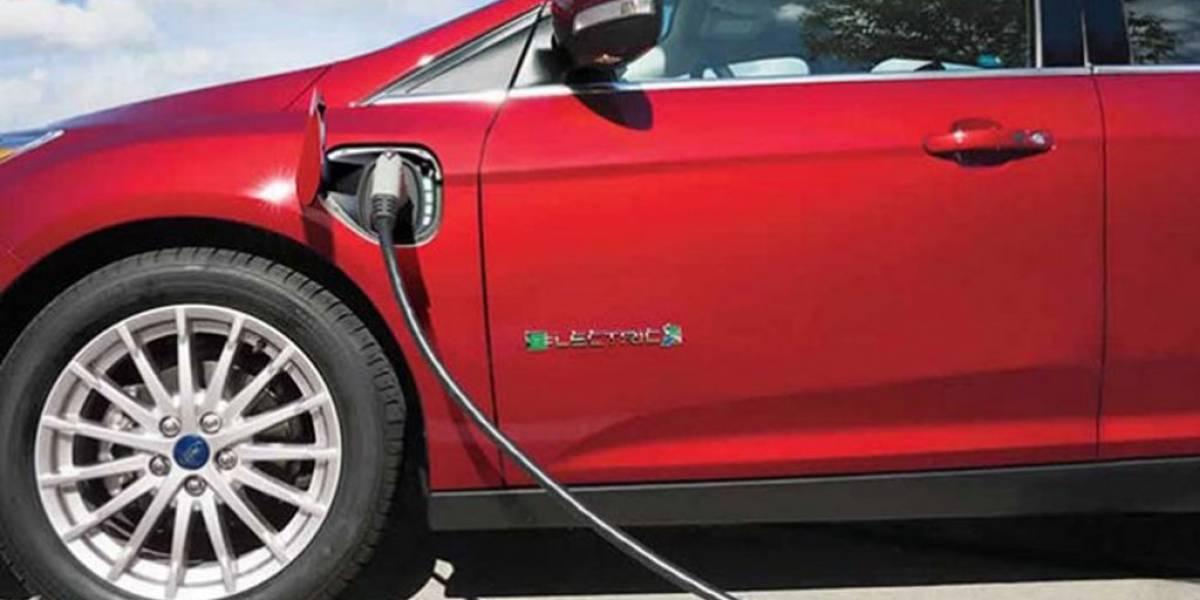 Ahora podrás recargar tu coche eléctrico en el taller