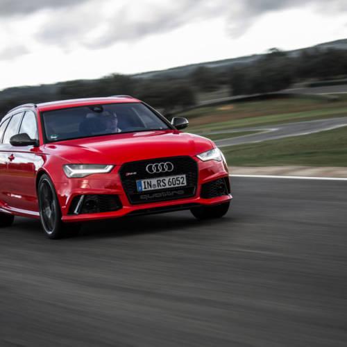 Audi renombra su departamento de competición como Audi Sport GmbH